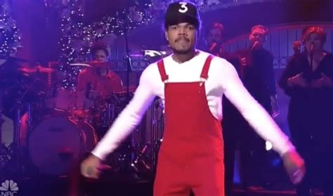coloring book chance the rapper finish line chance the rapper performs finish line same drugs on