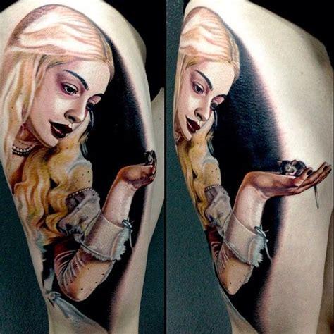 tattoo queen street brton 292 best nikko hurtado images on pinterest