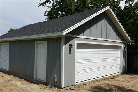 Car Port Garage by Carport Or Garage A Shed Usa