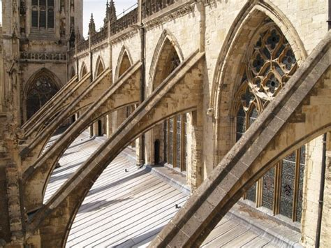 flying buttress flying buttress diagram google search level design
