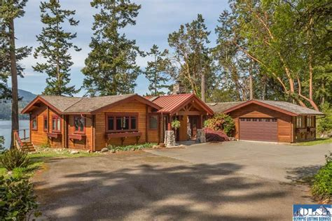 washington waterfront property in port angeles clallam