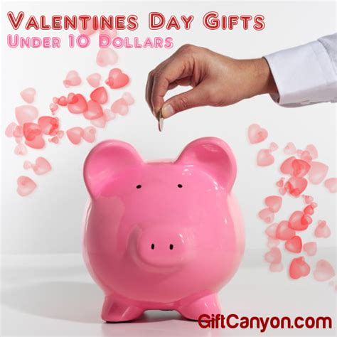 12 Best Inexpensive Valentines Day Gifts by Gifts 10 Dollars 20 Gifts 10