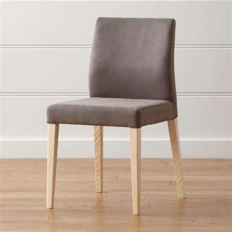 Monterey Natural Dining Chair   Reviews   Crate and Barrel