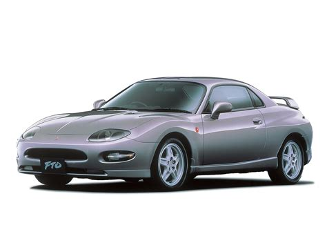 mitsubishi fto sign up for newsletter