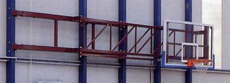 struttura a traliccio impianti sportissimo