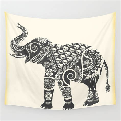 150cmx130cm Boho Wall Carpet Tapestry Mandala Tapestry 9 elephant tapestry mandala bohemian wall tapestry
