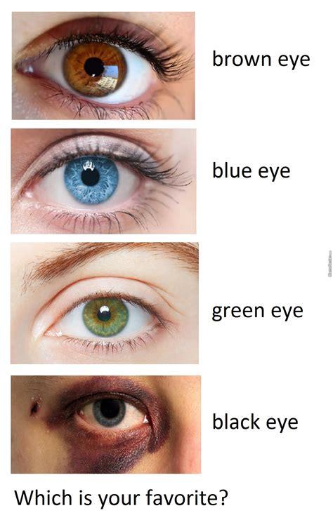 different eye color different eye colors by usuckballzzzz meme center