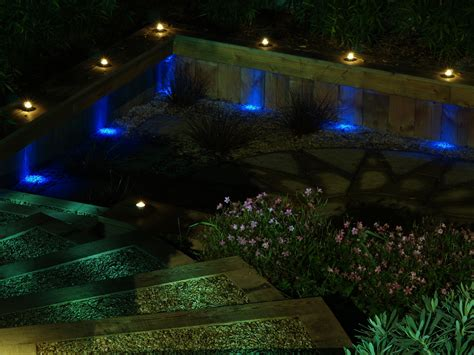 Outdoor Garden Lighting Design Services Shankill Dublin Lights For Garden