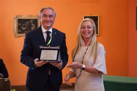 ufficio scolastico regionale per la basilicata roma consegnato prestigioso riconoscimento alla direzione