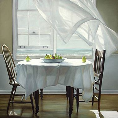 table set for two a room with a view paintings hollingsworth
