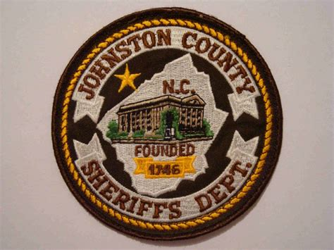 Sheriff Office Nc by Sheriff And Patches