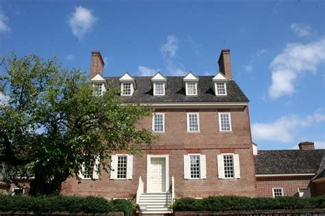 william paca house in annapolis md pictures