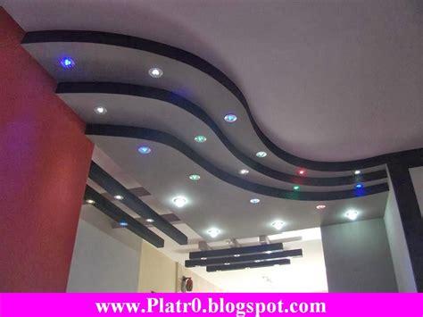 Plafond Platre 2014 by Platre Maroc Decoration 2014 Decoration Platre Plafond Moderne