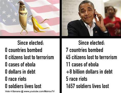 2016 us election memes banana for president 2016 https www youtube com watch v