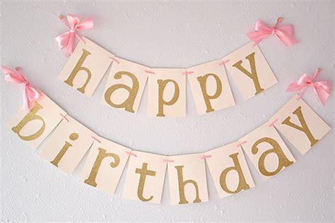 Balon Foil Cake Bulat Pink Hbd pink gold birthday decorarations glitter gold