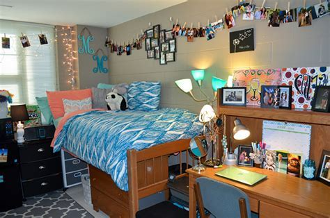 Phillips/Hawkins   Housing and Residence Life at UNCG