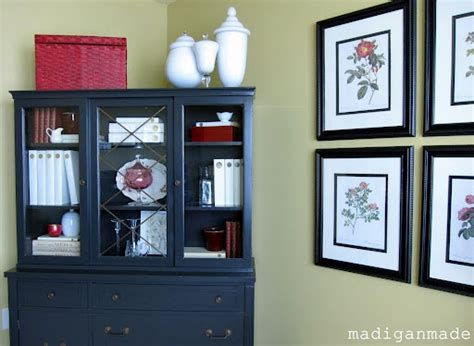 china cabinet display ideas for the home
