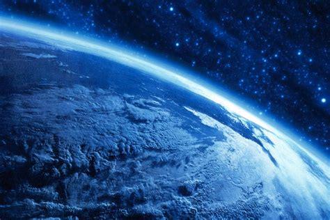 ripples  earths atmosphere  distant galaxies