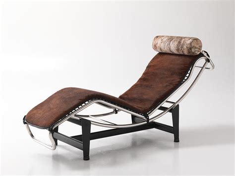 chaise longue design tilting chaise longue design in leather for office