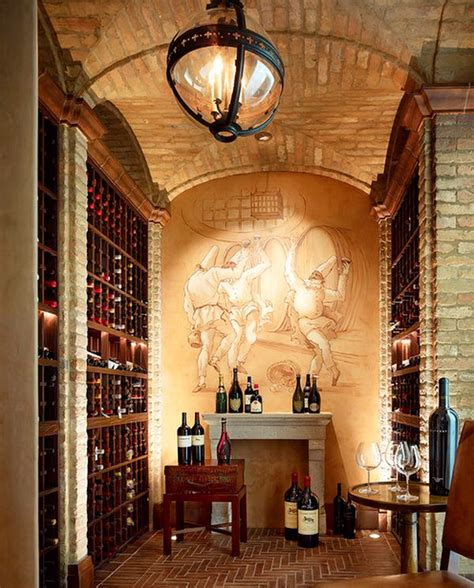 Kids Playroom Ideas For Small Spaces - fabulous wine cellar is an inspiration in every sense of the word home design and home