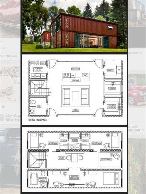 in cebu shipping container house plans pinterest container home container home pinterest home and