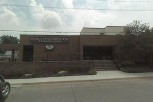 mcgilley frye cremation service funeral home olathe