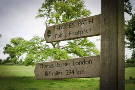 the source of the thames the games way 187 mile long thames source circular walk smarterfitter