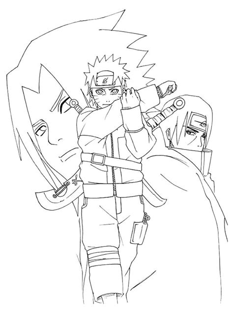 naruto rikudou coloring pages naruto coloring pages printable realistic coloring pages
