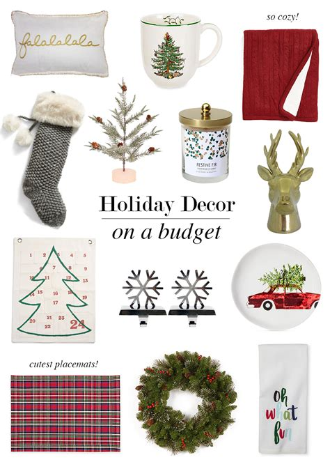 28 best christmas decoration on a budget christmas