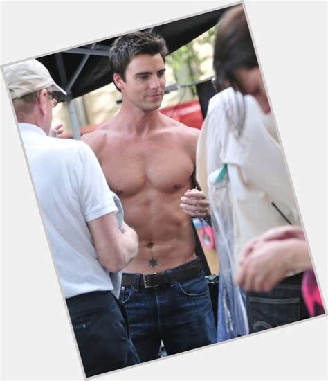 colin egglesfield woman colin egglesfield official site for man crush monday