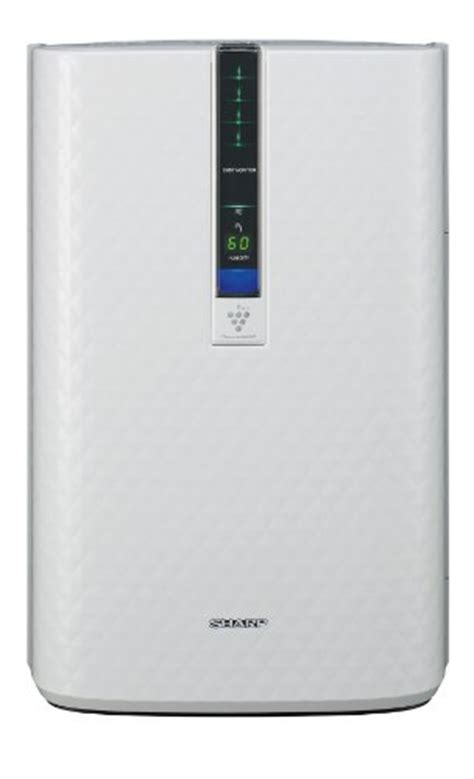 Daftar Sharp Plasmacluster Air Purifier uyn874 sharp kc 850u plasmacluster air purifier with