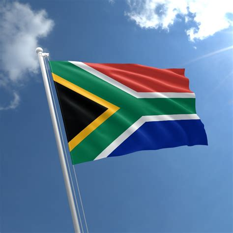 flags of the world johannesburg south africa nylon flag south african nylon flag the