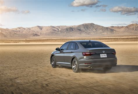 2019 Volkswagen Jetta Gli by 2019 Volkswagen Jetta Gli Finally More Power