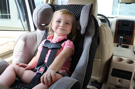 baby car seat laws new jersey leads nation with new child car seat