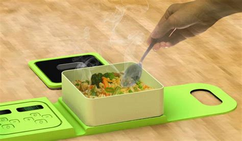Compact Cooking 2 Innovative Compact Cooking System Concepts Design Swan