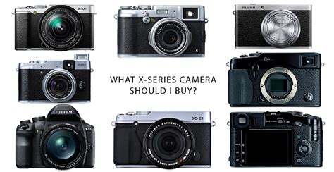 fuji x series what x series should i buy f stop lounge