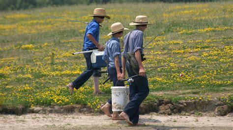 studie viele amish leben laenger und gesuender