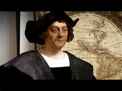 christopher columbus biography on youtube christopher columbus google feud youtube