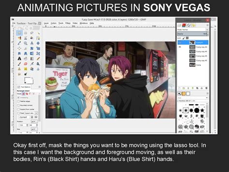 sony vegas pro tutorial tumblr tutorial sony vegas how to animate i m sorry this is the