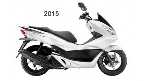 Pcx 2018 Photo by 2015 2018 Honda Pcx150 Picture 659289 Motorcycle
