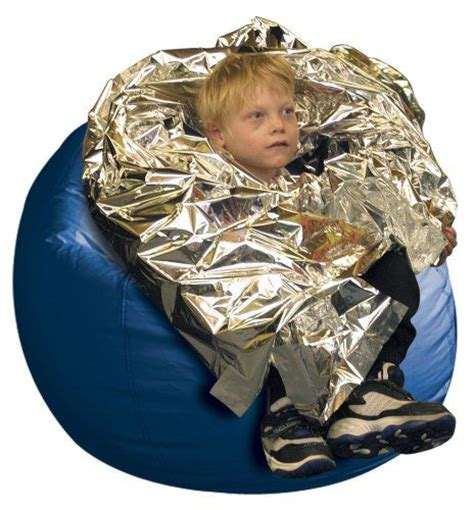 What Is A Mylar Blanket by Space Blanket Space Blanket Sensory Space Blanket Space