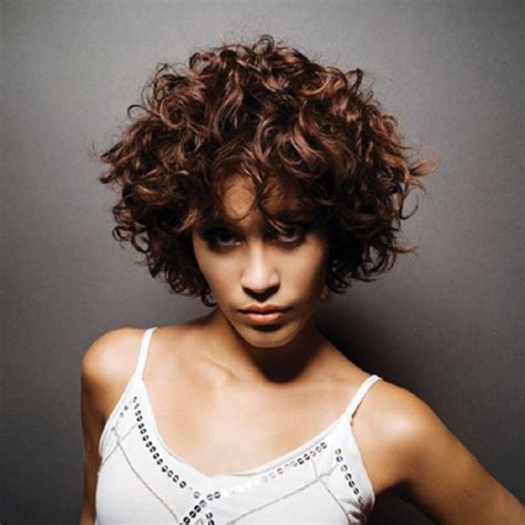 hairstyles for growing out perm short perm hair affairs pinterest