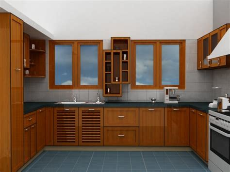 wooden cabinets home wood works furniture designs ideas