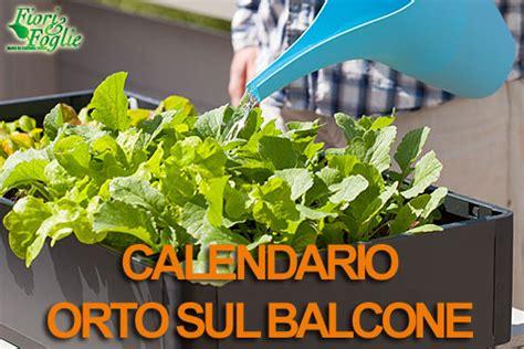 calendario semina fiori calendario dell orto sul balcone cosa e quando seminare