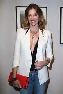 Janine Vanity Tricia Helfer At Billy Zane S Debut Photo Exhibit Opening