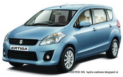 maruti suzuki ertiga affordable 7 seater way2speed