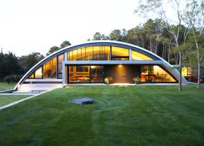 Most Efficient House Plans mb architecture s stunning energy efficient green arc