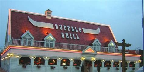 Buffalo Grill Longuenesse by Les 331 Restaurants Buffalo Grill Bient 244 T Vendus