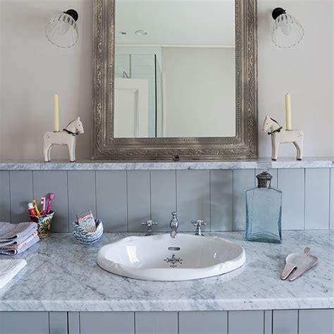 built in vanity bathroom built in bathroom vanity unit with vintage style basin