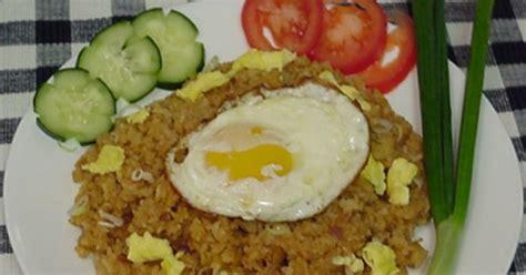 membuat nasi goreng yang simple lumayan blog cara membuat nasi goreng simple